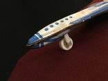 Металический самолёт, Вятка, фото №6