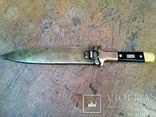 Нож 1945 г, фото №2