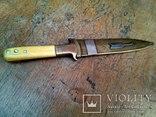 Нож 1945 г, фото №9