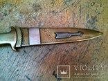 Нож 1945 г, фото №10