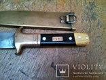 Нож 1945 г, фото №13