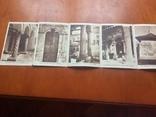 Детали старинных архитектурных памятников Румынии 1952г, фото №3