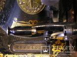Швейная машинка THE SINGER MANFG.CO -1886г., фото №9