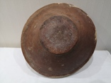 Велика глибока миска Старі Кути 1920-30рр, фото №5