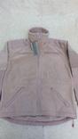 Милтек куртка флис ветрозащитная Койот, фото №6