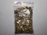 Серебро не магнит Вес - 187,88 грамм, фото №2