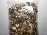 Серебро не магнит Вес - 187,88 грамм, фото №4