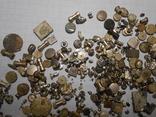 Серебро не магнит Вес - 187,88 грамм, фото №8