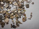 Серебро не магнит Вес - 187,88 грамм, фото №10