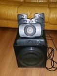 Акустическая система Logitech Z 906, фото №2