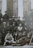 Отряд красноармейцев после провед. контр-революционного восстания в Баку., фото №5