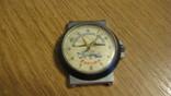 Часы Подлодка подводные силы, фото №2