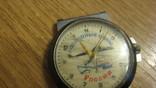 Часы Подлодка подводные силы, фото №4
