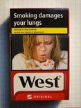 Сигареты WEST ORIGINAL