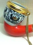 Трубка сувенирная., фото №3