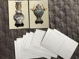 Набор открыток Chinese arts and crafts, фото №4