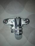 "Фотоаппарат ""Старт"" номер 6225817 с объективом Гелиос- 44 ном. 0125241, фото №7"