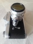 "Фотоаппарат ""Старт"" номер 6225817 с объективом Гелиос- 44 ном. 0125241, фото №9"