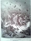230 гравюр Гюстава Доре. Каноническая Библия., фото №11