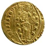 Цехин 1501-21гг. Венеция. Леонардо Лоредан, фото №3