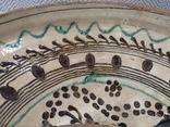 Покутська кераміка для взірця, фото №6