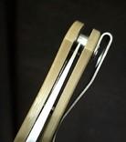 Скоба для скрытого ношения , нож Spyderco., фото №3