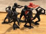 18 больших солдатиков донецкой фабрики игрушек, фото №6