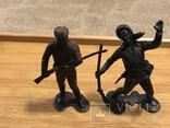 18 больших солдатиков донецкой фабрики игрушек, фото №7