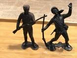 18 больших солдатиков донецкой фабрики игрушек, фото №8