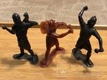 18 больших солдатиков донецкой фабрики игрушек, фото №9