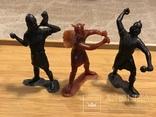18 больших солдатиков донецкой фабрики игрушек, фото №10