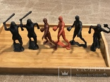 18 больших солдатиков донецкой фабрики игрушек, фото №11