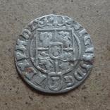 Полторак  1624  серебро   (П.4.2), фото №2