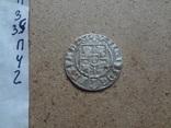 Полторак  1624  серебро   (П.4.2), фото №4