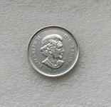 5 Центов 2005 г. Канада, фото №3