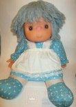 Кукла Барбарик Чучка 60 см ГДР, фото №3