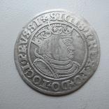Грош 1532, фото №2