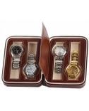 Шкатулка для хранения часов, CRAFT, 4ZIP.BR CRAFT