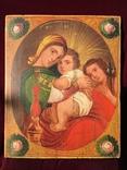 Икона Трёх Радостей, фото №2