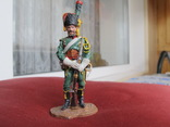 Лот 4 шт . гренадер 2 шт + Егерь 2 шт Наполеон, фото №6
