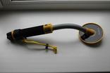 Металлоискатель подводный Pi iking 750, металлодетектор Vibra, фото №3