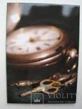 """""""Легенди Нiжина"""" набор открыток (больших) 2006 год, тираж 3 000, фото №3"""