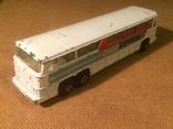 Corgi, Euro Express Bus, фото №3