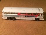 Corgi, Euro Express Bus, фото №5