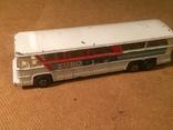 Corgi, Euro Express Bus, фото №7