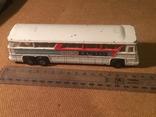 Corgi, Euro Express Bus, фото №13