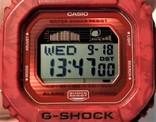 Часы CASIO G-Shock GLX-5600F Оригинал, фото №8