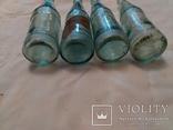 Бутылки с под уксусной кислоты, фото №3