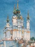 Андреевский собор, фото №7