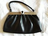 Женская сумка с камеей., фото №4